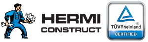 Hermi Construct